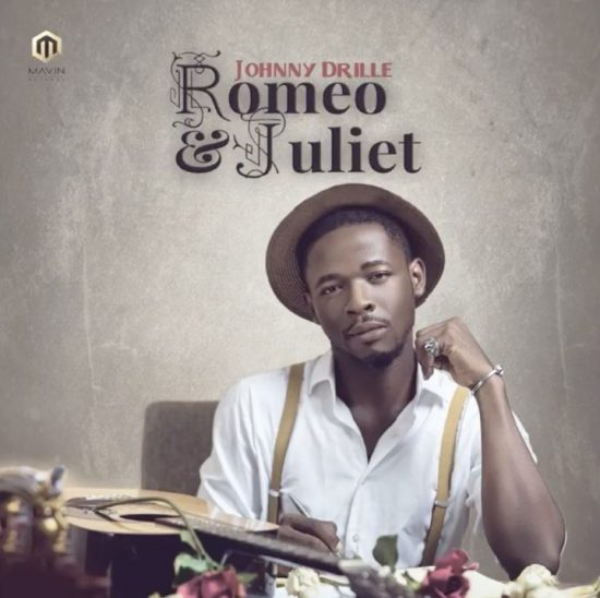 Johnny Drille Romeo & Juliet mp3