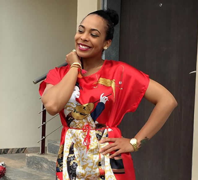 Tboss Celebrates Her Mother's Birthday Today, Shares Throwback Photos