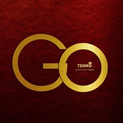 Tekno Go Mp3 (Prod. by Tekno)