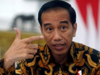 Indonesian President Orders Officers to Shoot and Kill Drug Traffickers