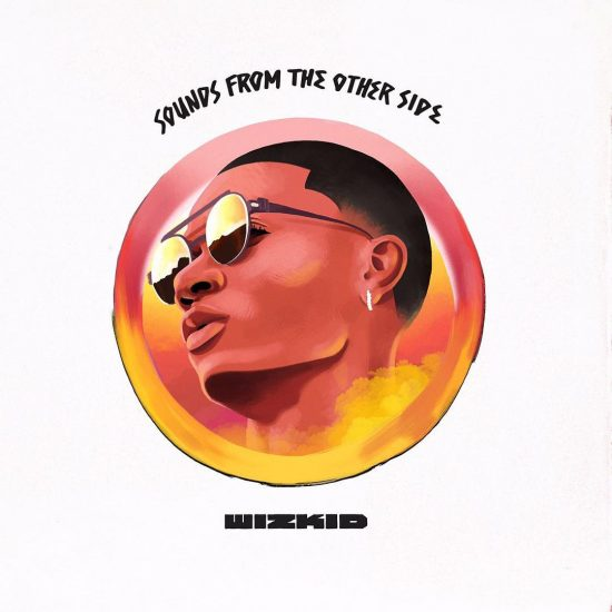Wizkid ft Trey Songz Gbese mp3 (Prod. by Del B)