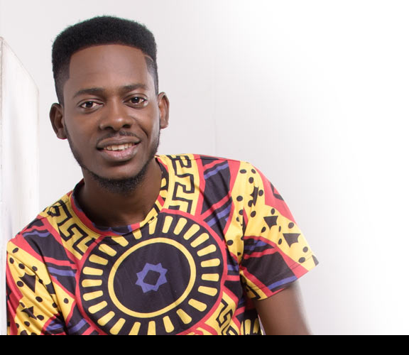 My Ideal Girl Must Be A Go-getter - Adekunle Gold