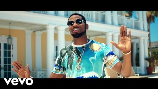 D'Banj Be With You Video