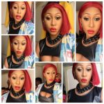 "Cynthia Morgan Comes For Female Artistes ""You Know The Throne Is Mine"" 