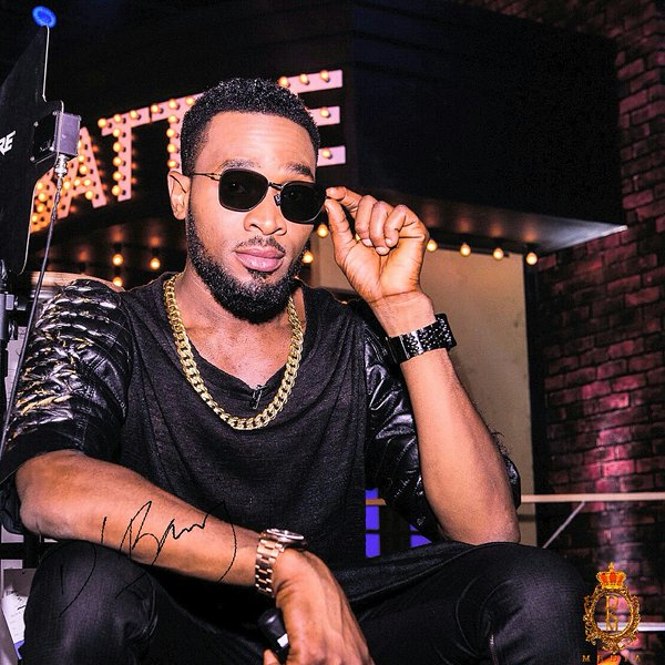 'My Company Has Just Been Valued At Over $100million - D'banj