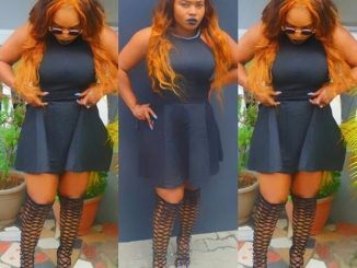 Please Don't Donate Money For Me - Actress Halima Abubakar Urge Nigerians