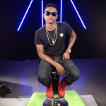 Lil Kesh Throws The Kennis104.1 Fm Crew Into Dancing Mood At Interview, Watch Video