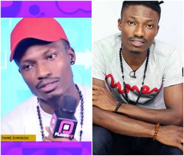 'I May Not Be Popular Anymore in The Next 6 Months' –Efe, Watch Video