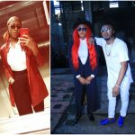 MC Galaxy Slams Cynthia Morgan For Calling Him Out Over Tekno