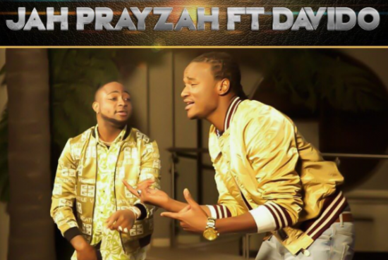 Jah Prayzah & Davido My Lilly mp3 Video