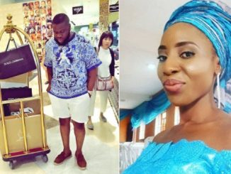 Hushpuppi Blasts Female Follower Who Demanded to Know the Source of His Wealth