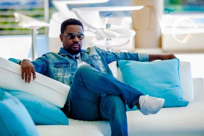 Sarkodie Celebrates His Birthday Today!!!!