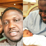 Rapper Illbliss & Wife Welcome Baby Girl