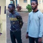 Cleric & Two Others Confess To Killing Of UNIOSUN Student For Money Ritual