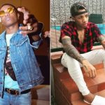 "Tekno To Wizkid: ""Forgive And Forget, Let Me Produce A Track For You"""