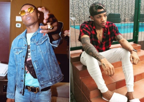 "Tekno Replies Wizkid Shade For Calling Him A ""Duck"""