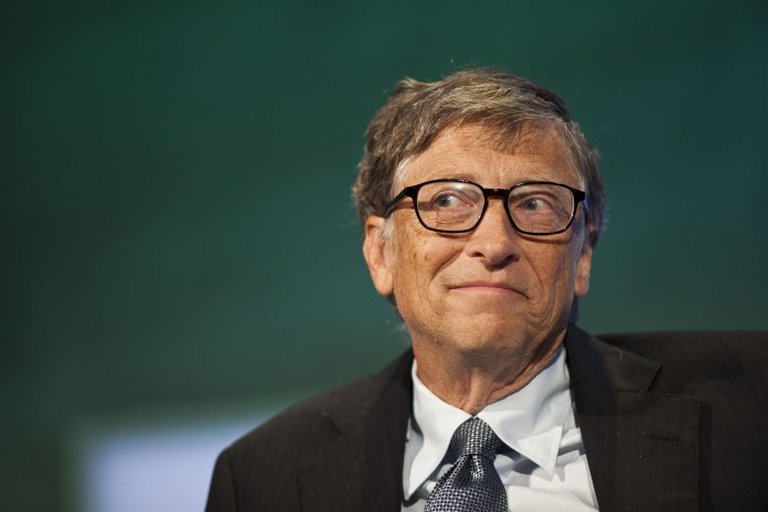 Bill Gates Makes Largest Donation Since 2000 With $4.6 billion Pledge