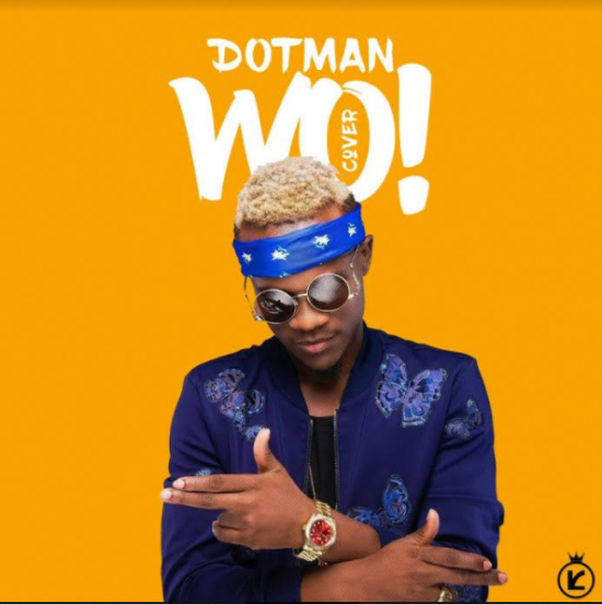 Dotman  Wo (Cover) mp3