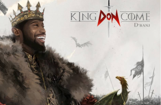 D'banj unveils Gucci Mane, other guest artistes on 'King Don Come', sets new release date
