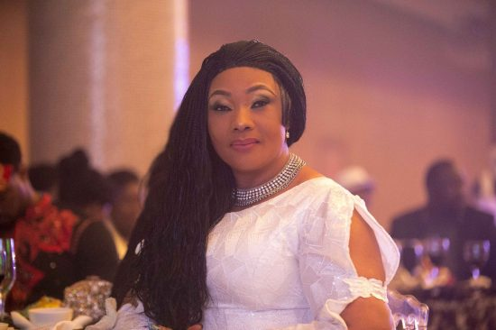 Eucharia Anunobi Loses only son to Sickle Cell Anemia