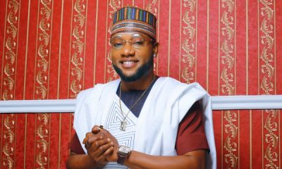 """Most Of My Colleagues Think My Governorship Ambition Is A Joke And For Money But I Am Serious"" – Kcee"