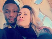 """""""Children Don't Need Ipads and Iphones, Give Them More Than Electronics""""- Mikel Obi's Wife Advises Parents"""