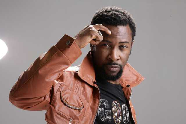 "I'm The First Nigerian Rapper To Make Money Off Rap Music"" – Ruggedman"