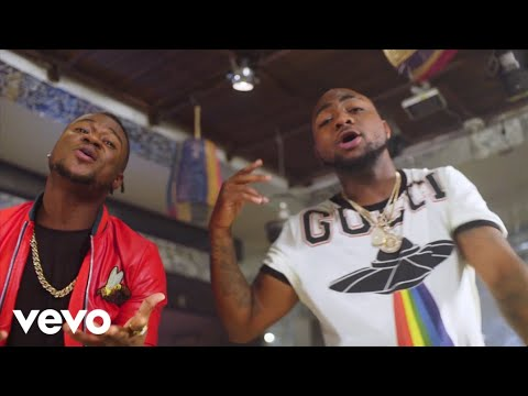 Ichaba ft. Davido  Baby Mama Video