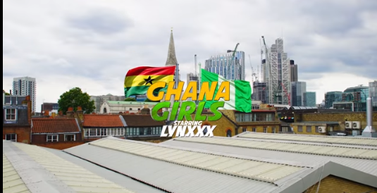 Lynxxx  Ghana Girls Video