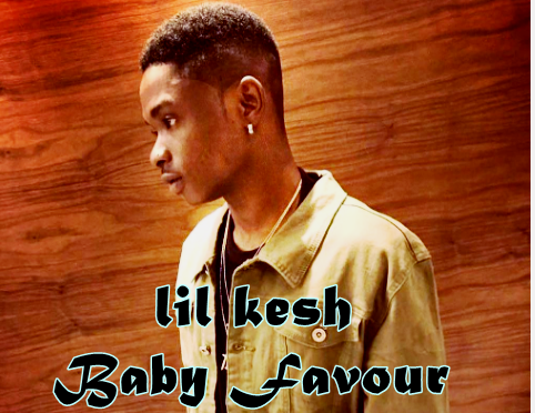 Lil Kesh Baby Favour Mp3