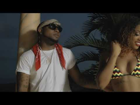 Popcaan & Davido  My Story Video