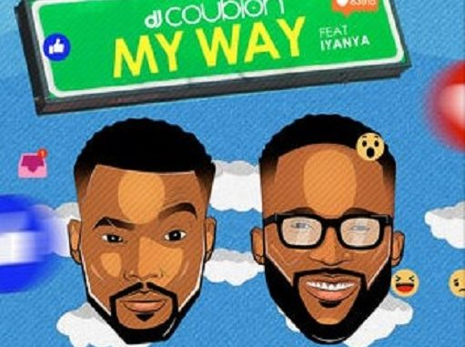 DJ Coublon ft. Iyanya My way Mp3