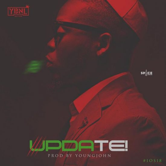 Olamide Update Mp3 (Prod. by Young John)