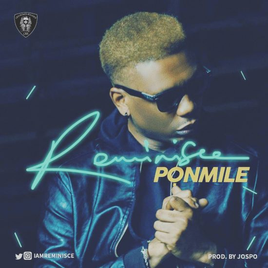 Reminisce Ponmile Mp3