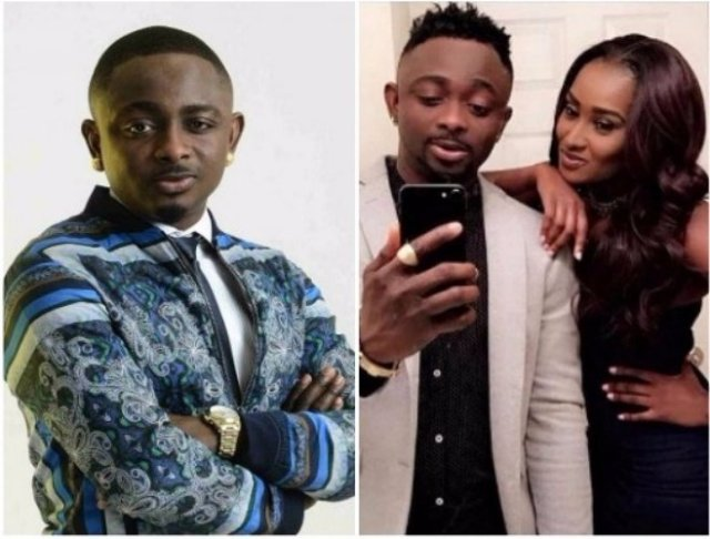 Sean Tizzle Welcomes His First Child With His America Based Girl Friend
