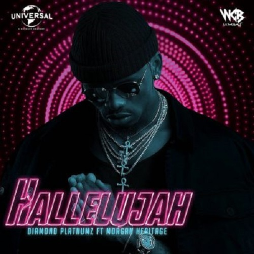 Diamond Platnumz ft. Morgan Heritage Hallelujah Mp3