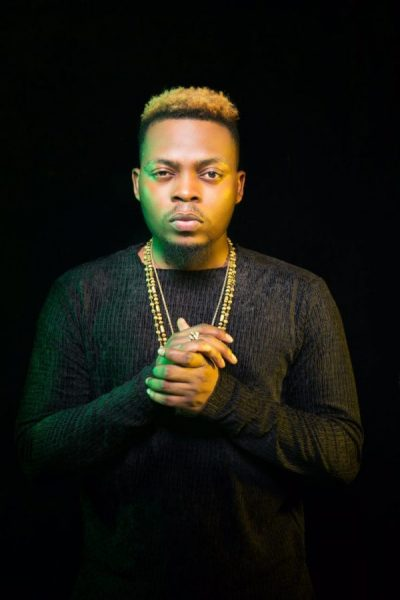 Read Olamide Advise to young ones