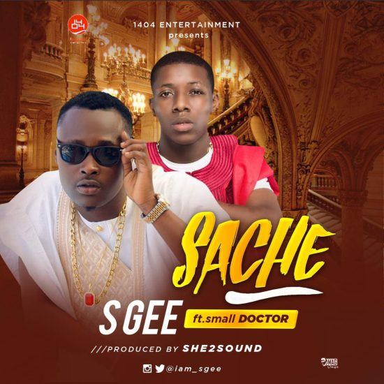 S Gee Ft. Small Doctor Sache mp3