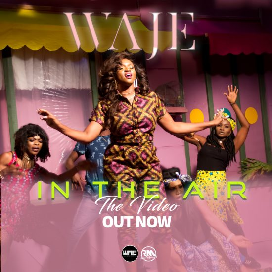 WAJE IN THE AIR VIDEO DOWNLOAD