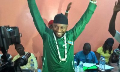 Actor Yul Edochie Wins Gubernatorial Primary Election of DPC