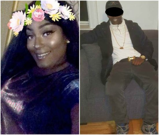 Lady shares her ex-boyfriend dirty underwears for cheating on her, See Photos