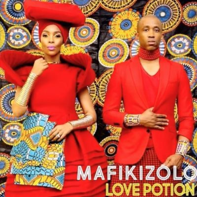 Mafikizolo Love Potion Mp3 (Prod. by DJ maphorisa)