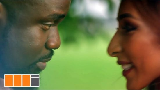 Sarkodie ft. Bobii Lewis Come To Me Video