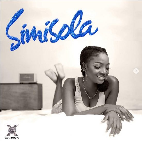 Simi Gone For Good mp3