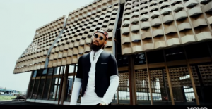 Phyno – Augment ft. Olamide Video