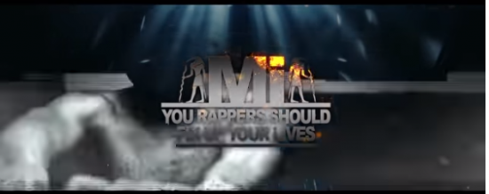 M.I Abaga – You Rappers Should Fix Up Your Lives Video