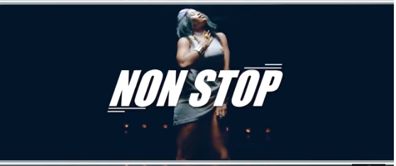 Sound Sultan Ft. Harrysong – Non Stop Video