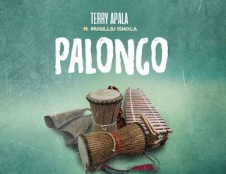 Terry Apala – Palongo ft. Musiliu Ishola mp3