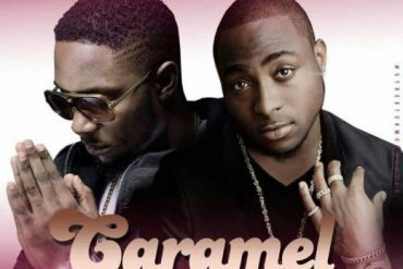 Stanley Enow ft. Davido – Caramel Mp3