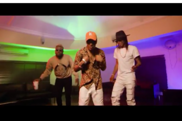 Popito – Call Me Ft Solidstar & Yung L Video